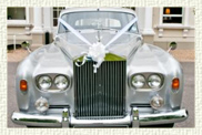 1964 Award Winning Rolls Royce Silver Cloud III