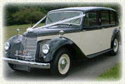 1951 Armstrong Siddeley